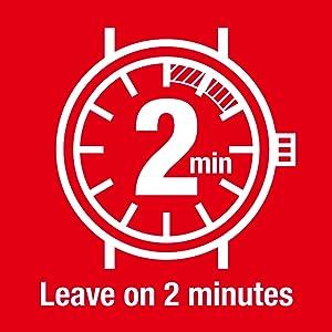 leave on