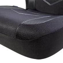 Sports carbon fiber