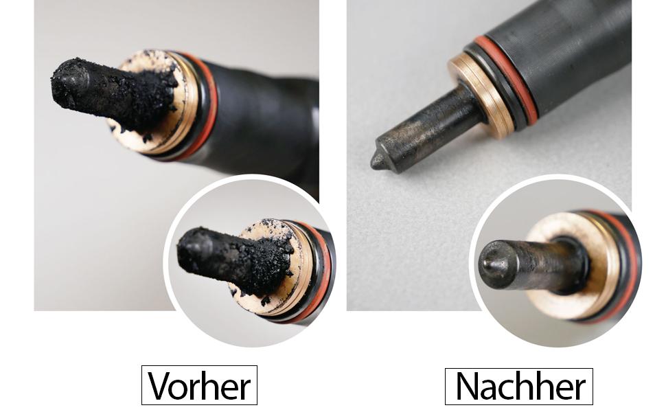 Syprin Diesel Additive Cleaner Motorspoeling