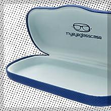 felt lining interior scratch prevention lense protective