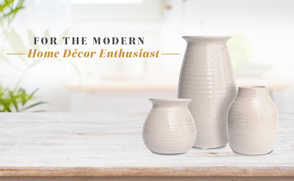 white vases for flowers white flower vase white ceramic vase room decor bedroom decor home decor