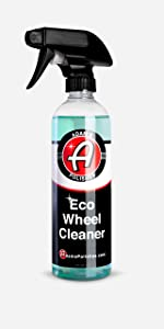 Eco Wheel Cleaner