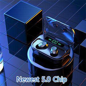Bluetooth 5.0 chip