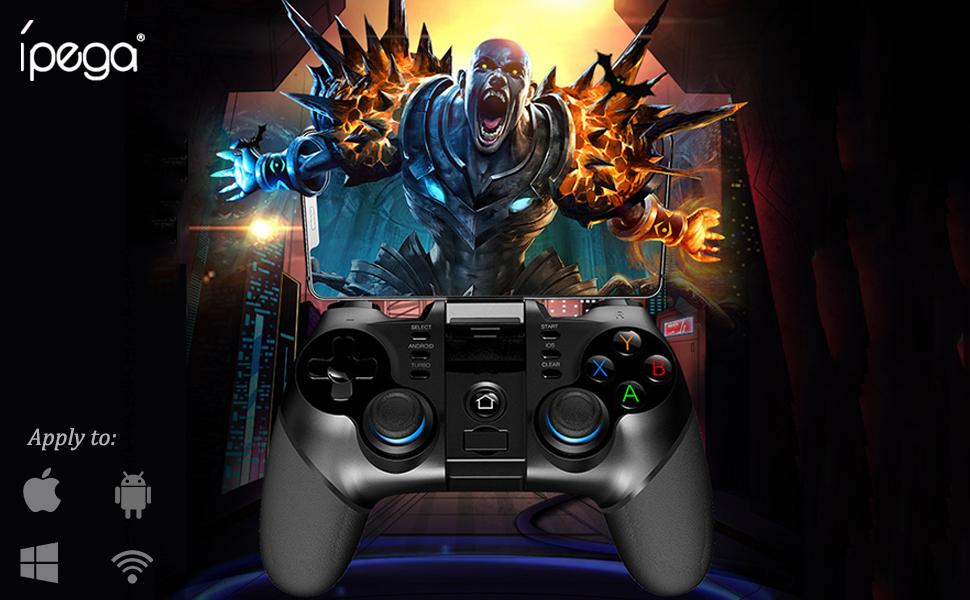 bluetooth controller,pubg mobile controller,phone game controller