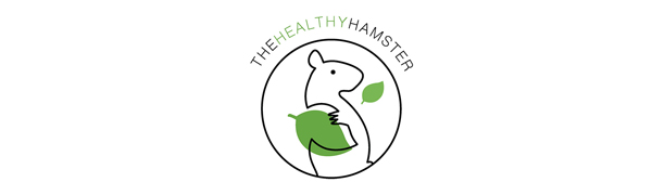 hamster, healthy hamster, logo