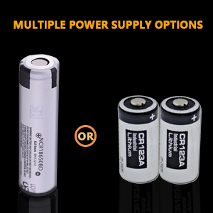 18650 rechargeable battery