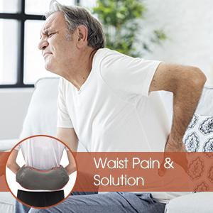 Shoulder Massager with Heat