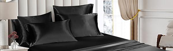 sheet pillowcases