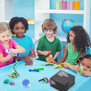 classroom fidget toys