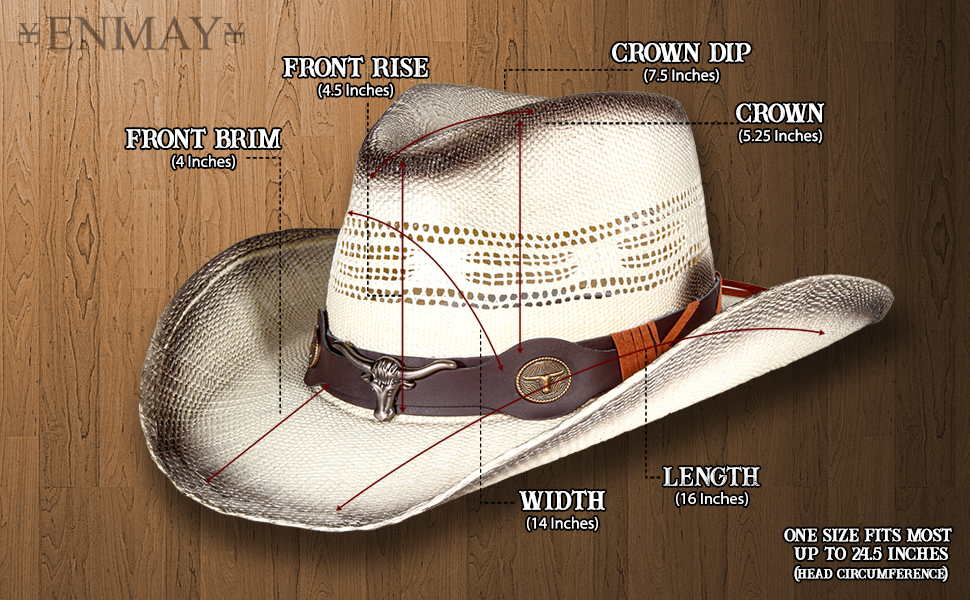 cowgirl hat cowboy hat for men western outback hat