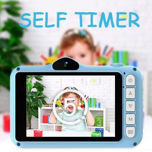 kids toy camera