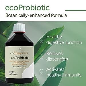 EcoProbiotic Formula