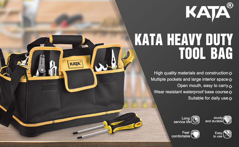 kata tool bag