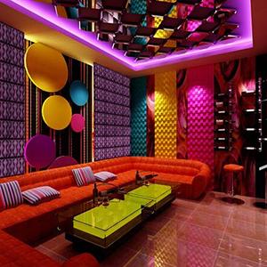 indoor use