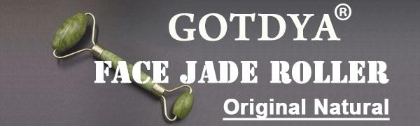 GOTDYA JADE FACE ROLLER
