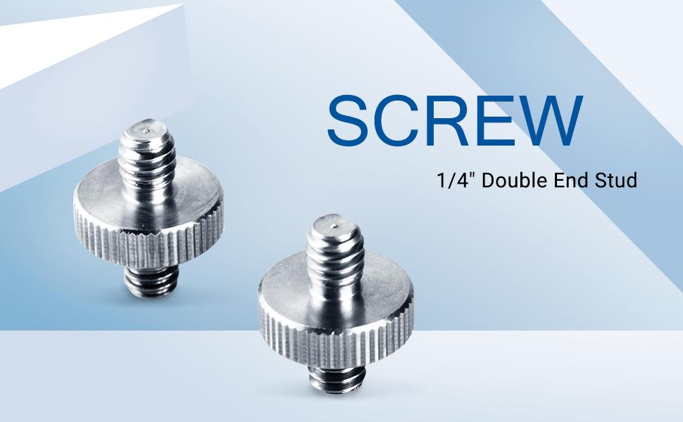 camera screw
