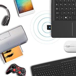 Bluetooth Dongle Adapter