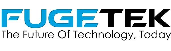 Fugetek Logo