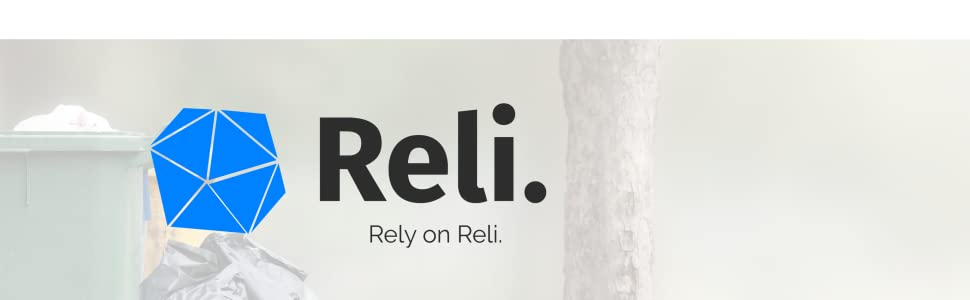 Reli. is a family-owned company built around strong values & putting the customer first.