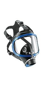 Dräger Full face mask