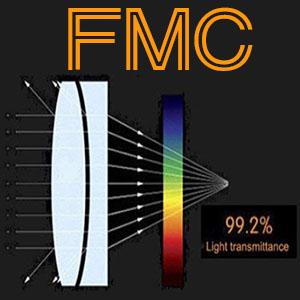 FMC monocular telescopes for phone