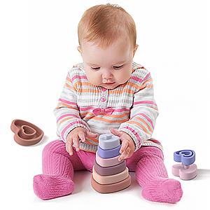 Stacking Blocks Toys