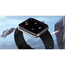 Electronic game watches