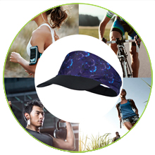 work out hat