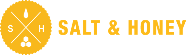 salt and honey pilates