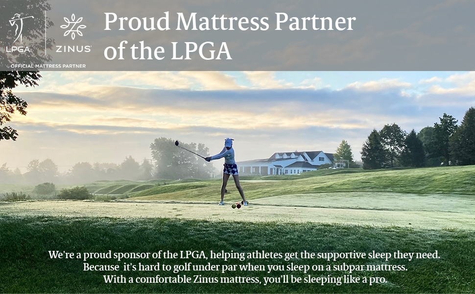 LPGA Banner