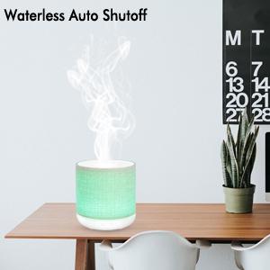 WATERLESS AUTO Shutoff