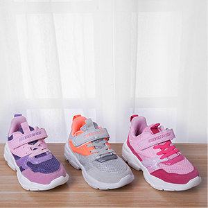 kids sneaker athletic running sports shoes boy girl toddler training walking summer exercise school