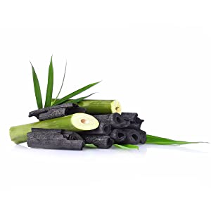 natural activated charcoal carbon air purifiers odor remover car fresheners odour eliminator