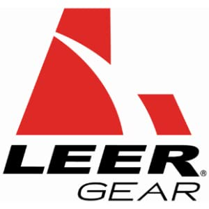 LEER GEAR Truck Accessories Cooler BubbaRope Protectant Cleaner Cargo Carrier Tent