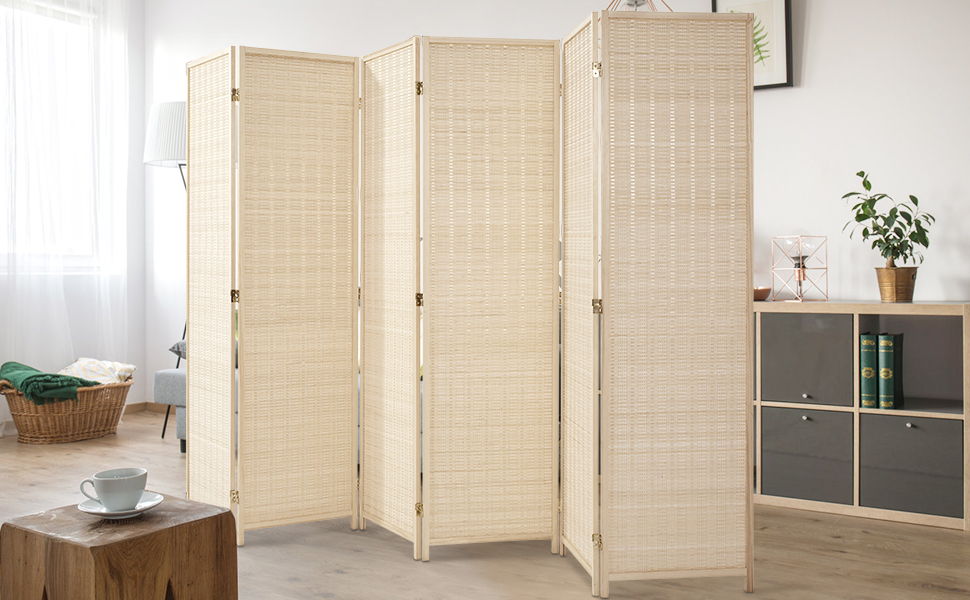 privacy dividers for room