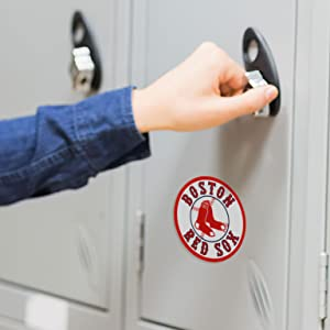 Looks great on your locker
