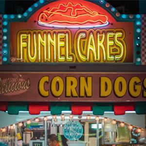 carnival fair events