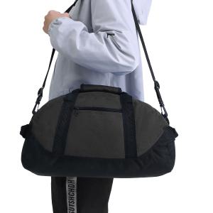 Duffle bag right