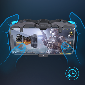 mobile gamepad