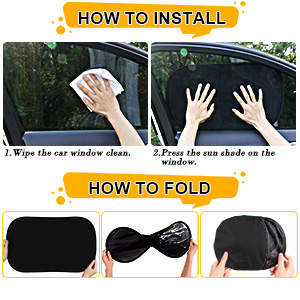car sun shades for baby