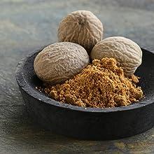 Iryasa Stretch Marks and Scars Gel Nutmeg
