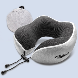 neck pillow for airplane travel