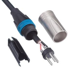 SeCro XLR Cable Interior