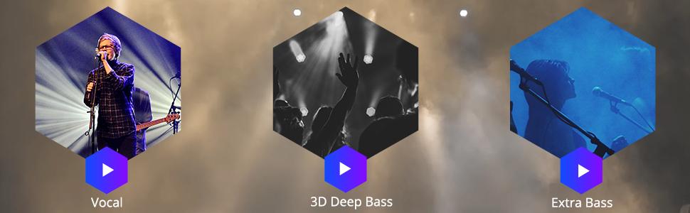 Tri-Bass