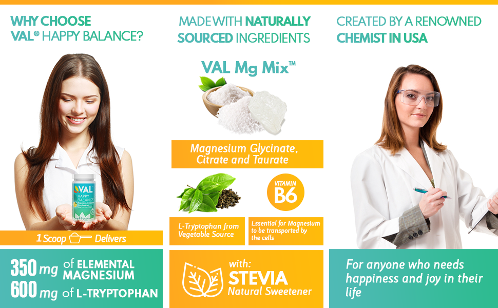 happy balance elemental magnesium
