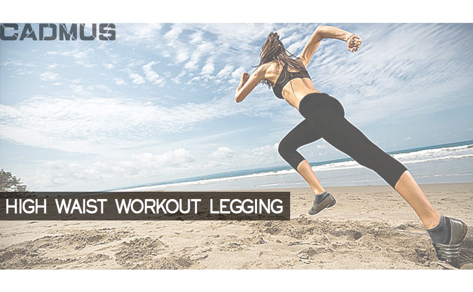 HIGH WAIST WORKOUT LEGGING /Workout/Fitness/Daily life