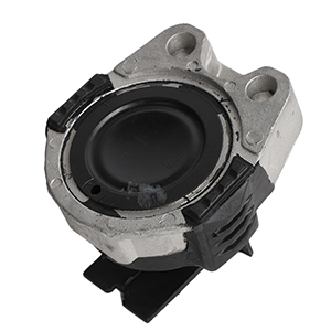 ENA Front Right Bushing Mount Compatible with 2003-2011 Ford Focus Transit Connect Mazda 3 2.0L 2.3L A5312