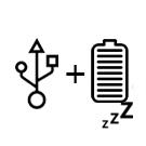 radios walkie talkies with usb charging base