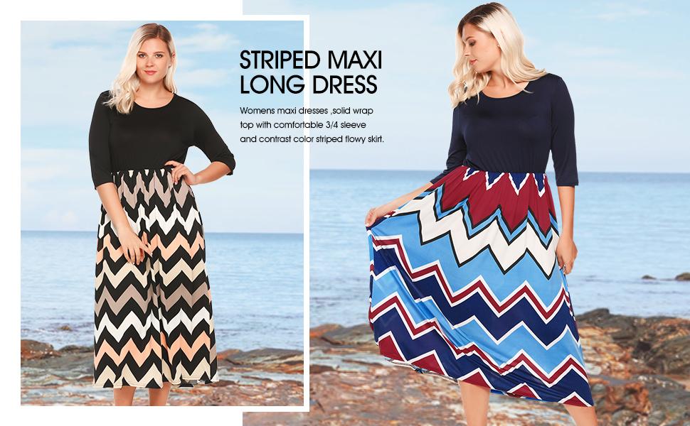 women's swing dress
