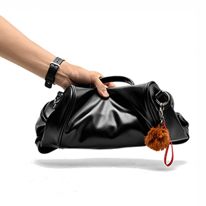 Soft Durable PU leather